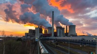 Mỹ kêu gọi các nước đẩy mạnh hành động ứng phó biến đổi khí hậu