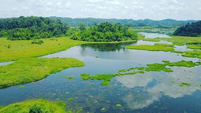 Hơn 1,2 triệu USD hỗ trợ Vườn Quốc gia Cát Tiên phát triển sinh thái