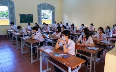 Tạo điều kiện để thí sinh không hoàn thành thi đợt 1 được dự thi đợt tiếp theo