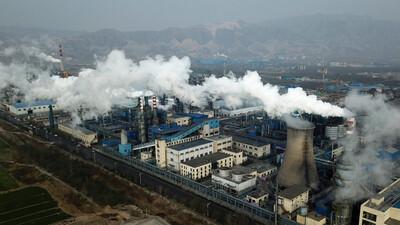 Giảm phát thải CO2: Giải pháp ứng phó biến đổi khí hậu ở Đông Nam Á