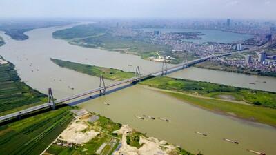 Quy hoạch khu đô thị sông Hồng: Bộ NN&PTNT nói gì về đề xuất của Hà Nội?