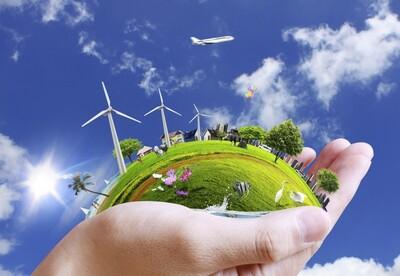 Tây Ban Nha: Sản xuất điện sạch từ pin sinh học thân thiện với môi trường