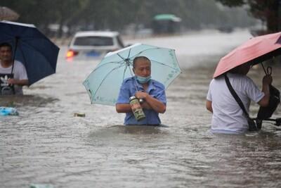 Đâu là nguyên nhân khiến lũ lụt diễn ra ngày càng phổ biến?