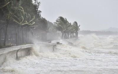 Áp thấp nhiệt đới giật cấp 9 sắp mạnh lên thành bão