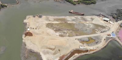 Bà Rịa – Vũng Tàu: Kiểm tra, xử lý sai phạm tại dự án Cảng TLC