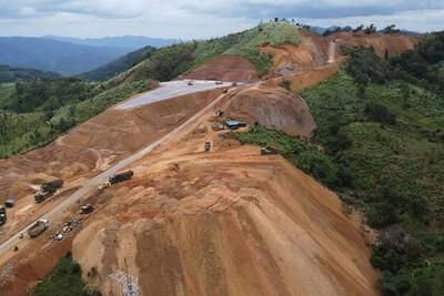 Quảng Trị: Không cấp chủ trương đầu tư cho các dự án điện gió chưa có ĐTM