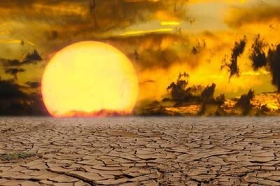 Những sự thay đổi chóng mặt về một thế giới đang nóng lên