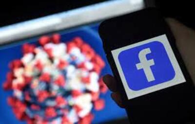 Facebook đã xóa khoảng 20 triệu bài đăng sai về Covid-19