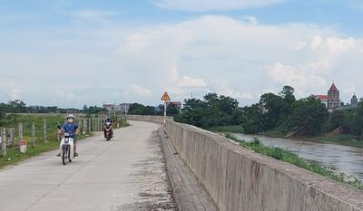 Hà Nội: Tăng cường các biện pháp phòng, chống thiên tai