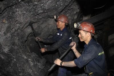 Từ 1/9, công nhân hầm lò làm việc tối đa 7 giờ mỗi ngày