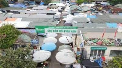 Hà Nội liên kết với 21 địa phương cung ứng hàng nông sản