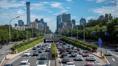 Bắc Kinh bước vào kỷ nguyên không khí sạch mới