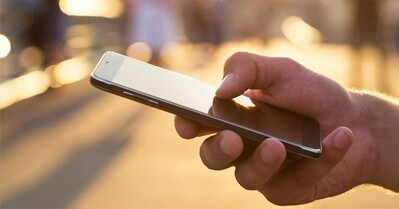 Điện thoại thông minh đang hủy hoại môi trường sống