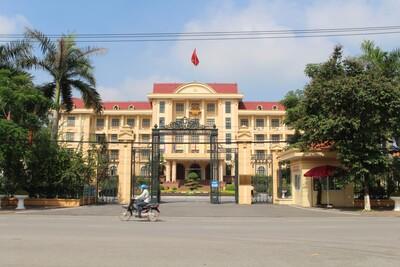 Bắc Giang: Văn phòng Đăng ký đất đai sẽ được cấp 'sổ đỏ'
