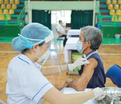 Bệnh nhân tiểu đường có được tiêm vaccine Covid-19 không?