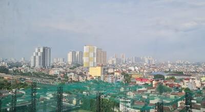 Bỏ nhiều thủ tục hành chính trong lĩnh vực phát triển đô thị