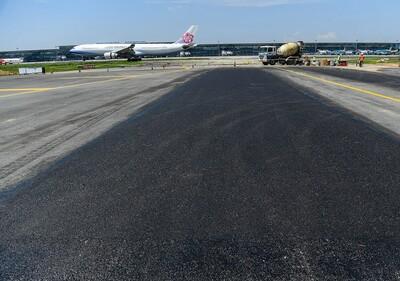 Doanh nghiệp lớn ngành xây dựng hàng không bị cảnh cáo vì chậm tiến độ dự án tại sân bay Nội Bài