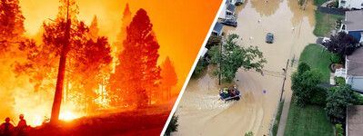 Tổng thống Mỹ: Biến đổi khí hậu đã trở thành 'cuộc khủng hoảng của tất cả mọi người'