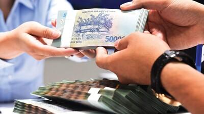 Tín dụng toàn nền kinh tế đạt trên 9,87 triệu tỉ đồng trong 8 tháng năm 2021
