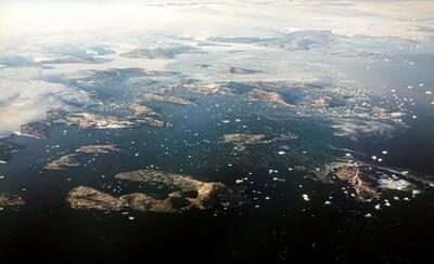 Băng trôi tại Greenland: Khắc khoải về biến đổi khí hậu