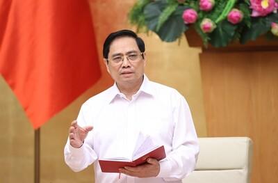 Thủ tướng Chính phủ dự Hội nghị triển khai Nghị quyết Đại hội Đảng lần thứ XIII của VUSTA