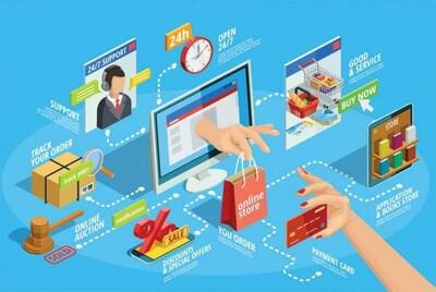 Kỳ vọng phát triển thương mại điện tử xuyên biên giới Việt Nam - EU