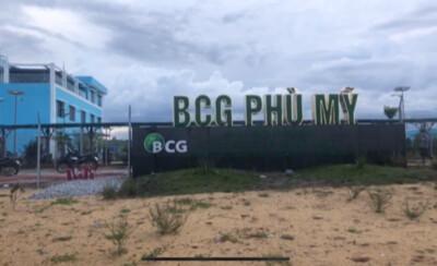 Bình Định: BCG Phù Mỹ lấn chiếm hay phá rừng phòng hộ?
