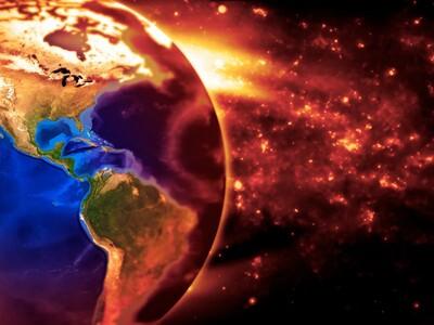 Khủng hoảng khí hậu sẽ đại diện cho 'sự hủy diệt nền văn minh của loài người'?