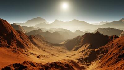 Có điều kiện tốt hơn, tại sao Sao Hỏa không thể hình thành sự sống?