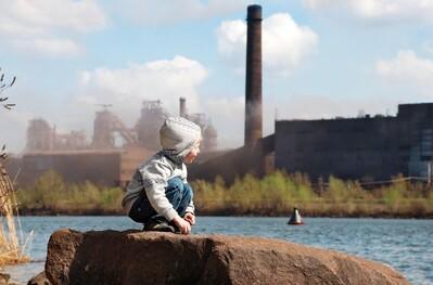 WHO đưa ra hướng dẫn mới về đánh giá chất lượng không khí toàn cầu