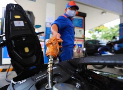 Giá xăng dầu lại đồng loạt tăng từ 15h chiều nay