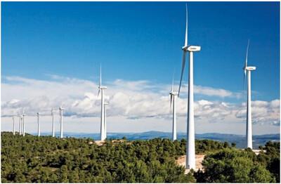 Bình Thuận: Nhiều dự án điện gió gặp khó vì vướng mỏ titan