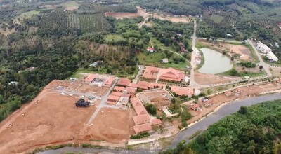 Lâm Đồng: Nhức nhối nạn khai thác khoáng sản tràn lan