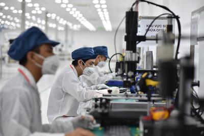 Kim ngạch xuất khẩu sang Anh 8 tháng đầu năm tăng 22,4% so với cùng kỳ