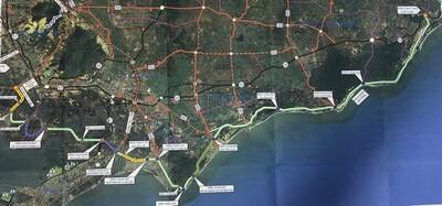 Bà Rịa - Vũng Tàu: Dự án KDL Hải Thuận nằm trên cung đường Hồ Tràm đắt giá