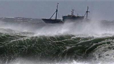 Biển Đông khả năng lại sắp đón bão