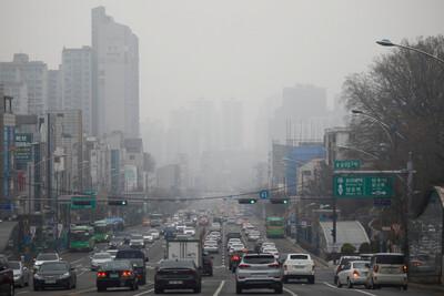 Hàn Quốc nâng mục tiêu giảm phát thải lên 40% vào năm 2030