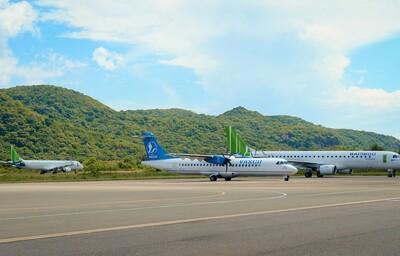 Đầu tư gần 2.400 tỉ đồng nâng cấp Sân bay Côn Đảo đón tàu bay lớn