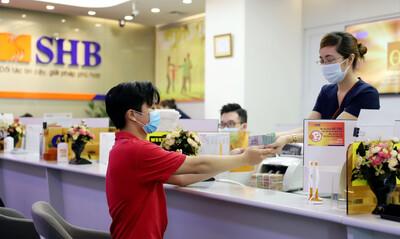 SHB – Doanh nghiệp tỉ đô được vinh danh Top 50 Doanh nghiệp kinh doanh hiệu quả