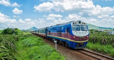 Mục tiêu đến năm 2050, hoàn thành tuyến đường sắt tốc độ cao Bắc - Nam
