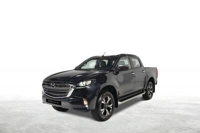 Vì sao Mazda BT-50 thế hệ mới là lựa chọn hàng đầu khi mua xe bán tải?