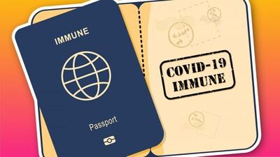 Có 'hộ chiếu' vaccine, người nước ngoài đến Việt Nam chỉ cần cách ly tập trung 7 ngày