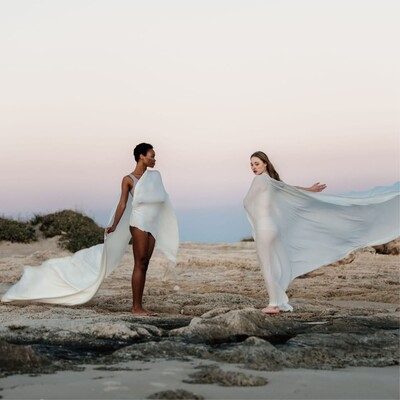 Làm vải theo tảo biển, ngành thời trang đang nỗ lực vì môi trường