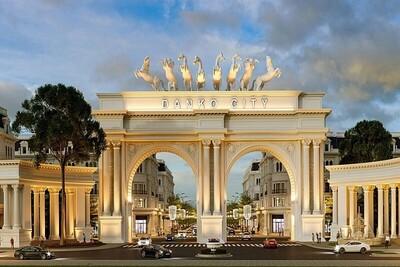 Danko Group động thổ dự án 1.300 tỉ ở Thái Nguyên, dấu hỏi về pháp lý