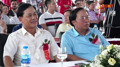 Danko đầu tư dự án 'khủng' cỡ nào trên đất Thái Nguyên?