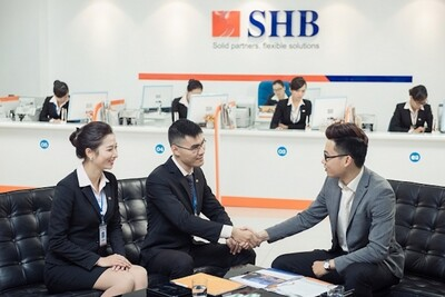6 tháng đầu năm SHB báo lãi 1.560 tỉ đồng, lãi dự thu tăng vọt