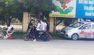 Báo động tai nạn giao thông xe đạp điện, xe máy điện (Bài 1): Gia tăng tình trạng mất an toàn giao thông