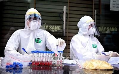 Bệnh nhân người Anh sẵn sàng về nước, Việt Nam đã chữa khỏi hơn 95% ca mắc Covid-19