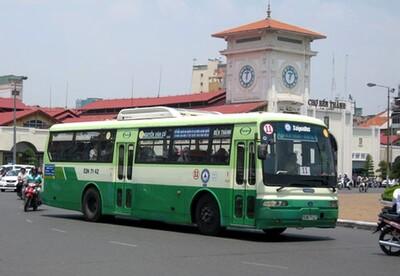 Vì sao xe buýt ở TP.HCM có nguy cơ ngừng hoạt động từ ngày 15/8?