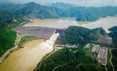 Đề xuất miễn thu tiền cấp quyền khai thác tài nguyên nước trong năm 2020
